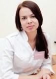 Виктория Сень
